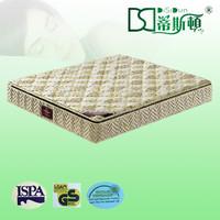 DX88 spring mattress accessories China supplier mattress king size mattress box springs