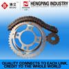 american standard carbon steel jianshe motorcycle parts