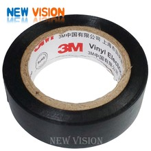Strong adhesion 3M 1500 water proof electrical insulation tape