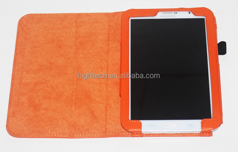 Smart Leather Case Cover for Samsung Galaxy Note 8 inch Tablet GT-N5100