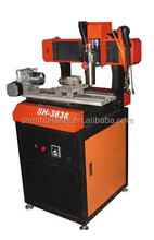 metal stamp carving machine for cooper stamp and steal stamp