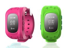 Heart Rate Monitor Function professional child/adults/elderly gps tracker waterproof gps watches tracker sos button