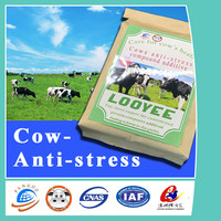 hot sale vitamin mineral premix anti- stress for dairy cows feed from China