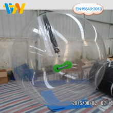 water bouncing ball/water polo ball/ inflatable water walking ball