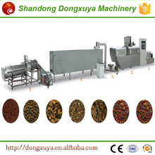 Automatic aquaculture equipment fish feed food products machinery and equipment