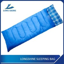 Light weight Double Envelop Traveling sleeping bag