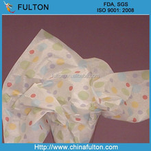 brands names tissue paper virgin wood pulp food safe paper white tissue paper luxury wrapping