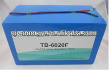 Low Price!!! 64V Lithium-ion Electric Motorcycle Battery Pack