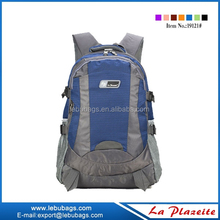 600D Full Printing lovely Children backpack with Lunch bag