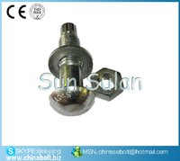 ASTM F1852 TC bolts for Steel Structure bolts