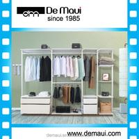 European style bedroom wardrobe door designs for home furniture