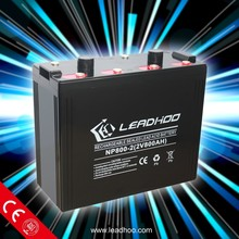rechargeable ups battery 2V 800AH for solar wind power UPS EPS system with low price