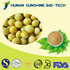 natural herb extract sex medicine for women 40% Soy Isoflavones Soybean Isoflavones P.E.powder