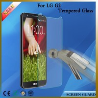 Premium Tempered Glass G2 Screen Protector For LG G2 Cell Phone