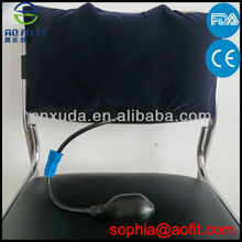 Inflatable Back Cushion - Lower Back Support Cushion: