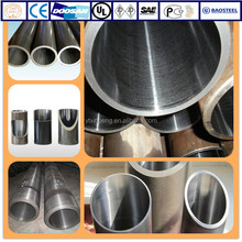 high quality cold drawn seamless steel honed tube with competitive price