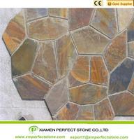 Beautiful Color Slate For Flooring Natural Stone Slate