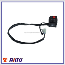 High quality 200cc motorcycle right switch assy for ITALIKA,EX200 and LX200-2