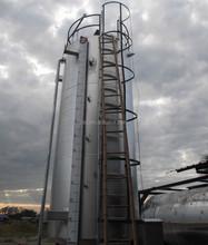 Vertifical Asphalt Emulsion Tank