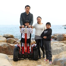 2 wheels electric chariot balance scooter motorcycl