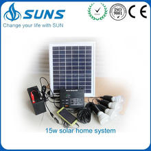 Specializing in the production transportable solar power system