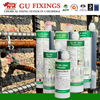 industrial innovation long term load stability building glue construction material