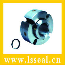 High efficiency and quality mechanical seal(HFJ318B) with bearing assembly and unique positioning device