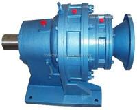 cycloidal gearmotor