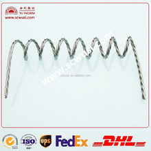 more than 99.95% tungsten wire full pure silver 0.8mm, 2015 new product
