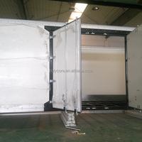 holypan hardware for truck sliding door