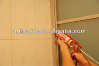 Neutral Clear Silicone antimildew Sealant