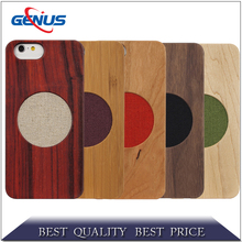 2015 Original Laser engraved custom wood phone case for iphone 6,For iphone 6 wood case phone cover made in china for iphone 6