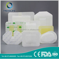 Free Sample health medical adhesive surgical plaster