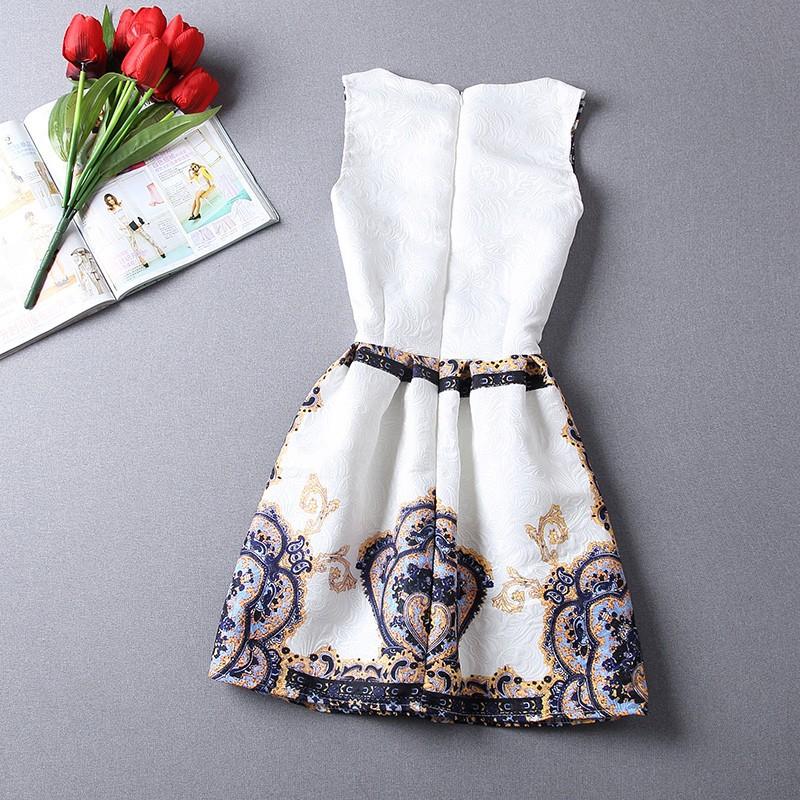 Женское платье zaradress vestidos desigual