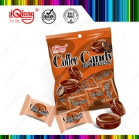 200g hard coffee candy