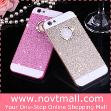 For Iphone 6 Plastic Bling Case, Wholesales Hot Selling for Case iphone 6