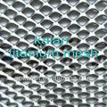iridiun recubierto de titanio de malla