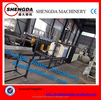 16-630mm PVC Drain and Supply Water Pipe Production Machine/Extrusion Line/Manufacturing Equipment