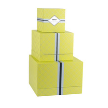 Gift box with Lid and base