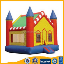 2015 happy home Inflatable bounce house,bouncy castle for sale