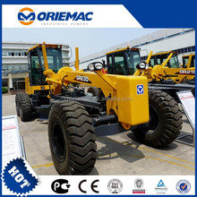 construction machine XCMG GH215 laser land leveling machines