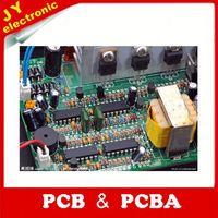 dvd pcb assembly(iso9001/ts16949/ipc/rohs/ul)
