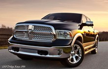 NEW 2015 RAM and FORD