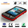Rugged android OS PDA Support Wi-Fi/ Bluetooth/ Industrial Rugged Tablet PC