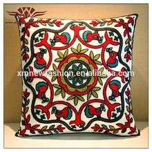 Bordado almohada almohada, maggie perfecto mae aqua throw pillow. Mejor las casas y jardinesirongate almohada