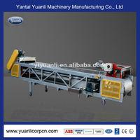 High Quality Cooling Conveyor Belt For Electrostatic Powder Coating