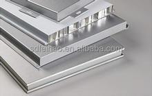 FH-construction aluminum honeycomb panel