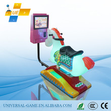 2015 Crazy Horse Arcade Simulator Horse Racing Game Machine, Horse Racing Machine