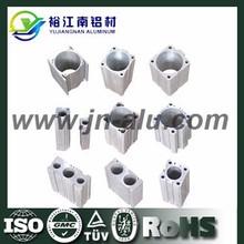 aluminium manufacturer for extruded aluminum profile price