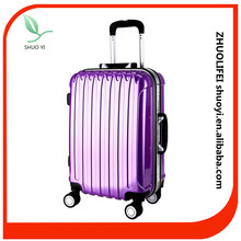 Fashion Urban ABS PC Luggage With Universal Wheels